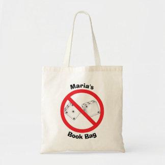 Tote Bag Aucun cartable de matrices