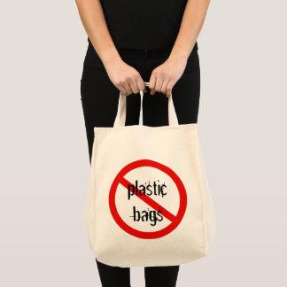 Tote Bag aucuns sachets en plastique