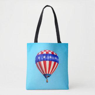 Tote Bag Ballons à air chauds