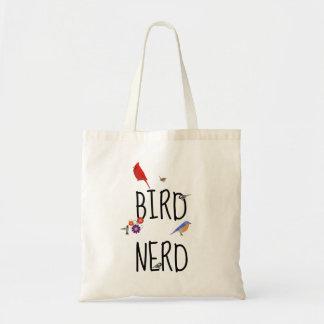 Tote Bag Ballot d'oiseau aussi