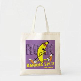 Tote Bag Banane Split Toten