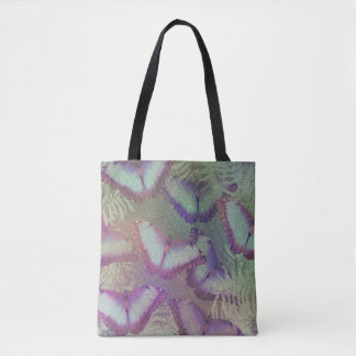 Tote Bag Beaux papillons