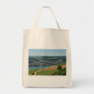 Tote Bag Bingen au Rhin