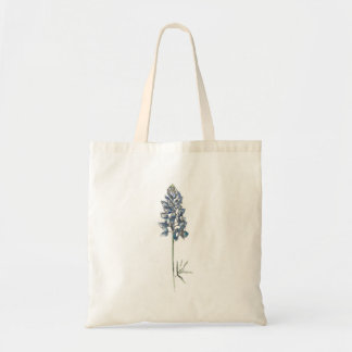 Tote Bag Bluebonnet