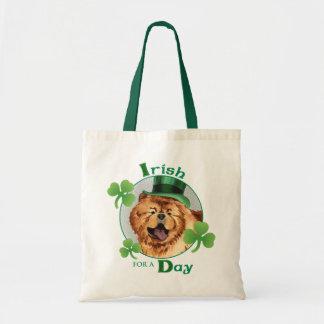 Tote Bag Bouffe du jour de St Patrick