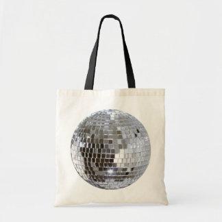 Tote Bag Boule reflétée 1 de disco