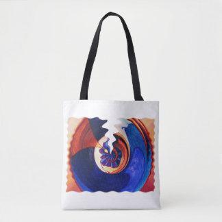 Tote Bag Bourse customizada - plage d'ipanema
