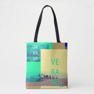 Tote Bag Bourse d'été