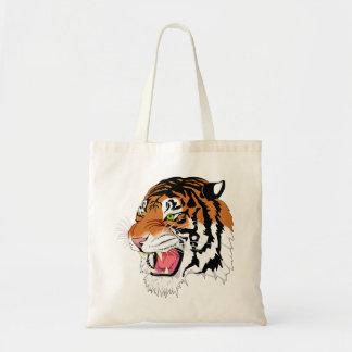Tote Bag Budget Fourre-tout - collection de TIGRE