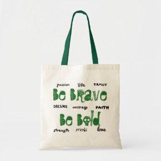 Tote Bag Budget inspiré Fourre-tout