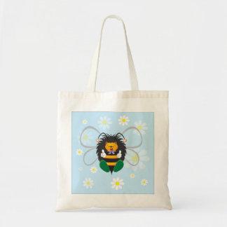 Tote Bag Bumblehog