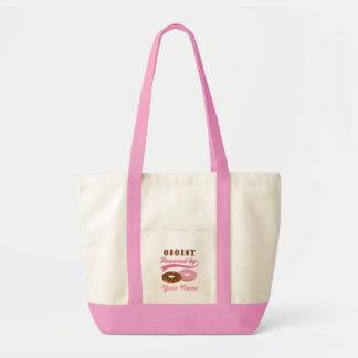 Tote Bag Cadeau personnalisé de bande de hautbois de