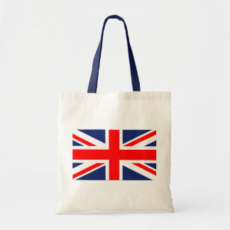 Tote Bag Cadeaux de drapeau d'Union Jack