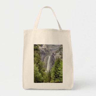 Tote Bag Cascade de Yosemite