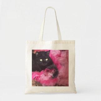 Tote Bag C'est mon chat
