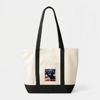Tote Bag Changement d'Obama