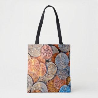 Tote Bag Changement lâche