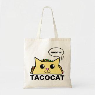 Tote Bag Chat de taco