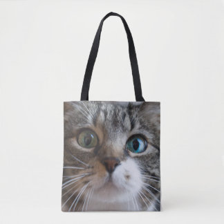 Tote Bag Chat mignon