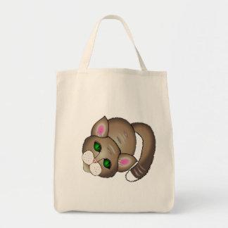 Tote Bag chat mignon