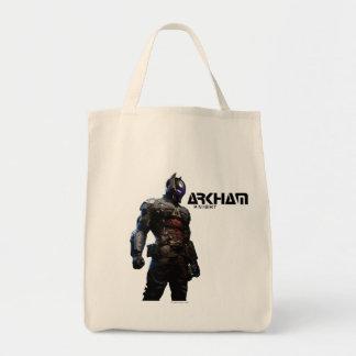 Tote Bag Chevalier de Batman | Arkham