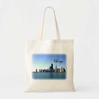 Tote Bag Chicago