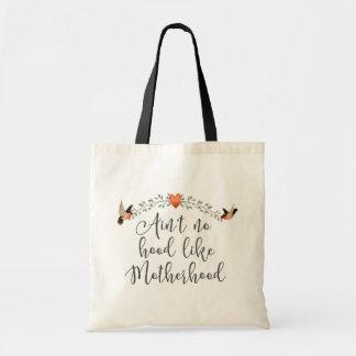Tote Bag Citation drôle de maternité