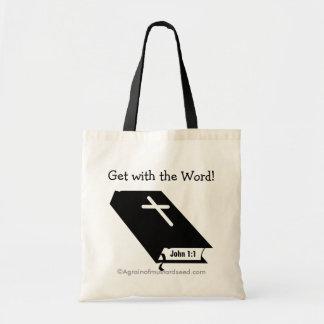 Tote Bag Citations chrétiennes