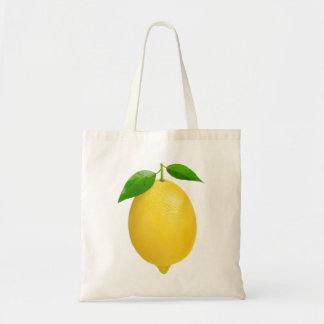Tote Bag Citron