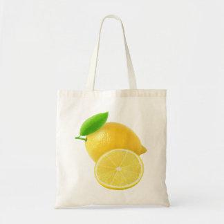 Tote Bag Citron frais