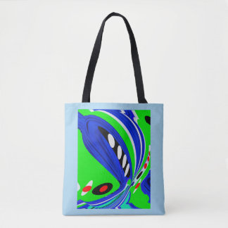 Tote Bag Client de mode