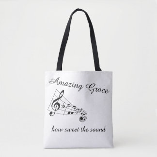 TOTE BAG COLLECTION DE CADEAUX DE FOI