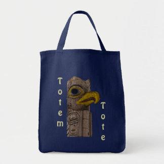 Tote Bag Collection de TOTEM d'EAGLE