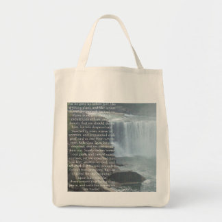 Tote Bag Collection d'Isaïe 53
