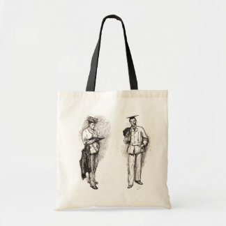 Tote Bag Comment certains utilisent la robe
