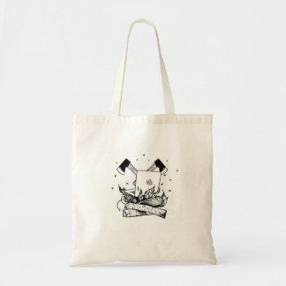 Tote Bag conception d'amour