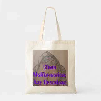 Tote Bag Conscience de Chiari