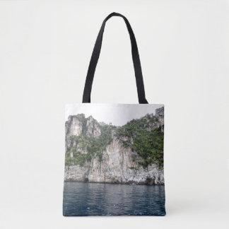Tote Bag Côte Fourre-tout d'Amalfi