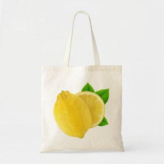 Tote Bag Coupez le citron