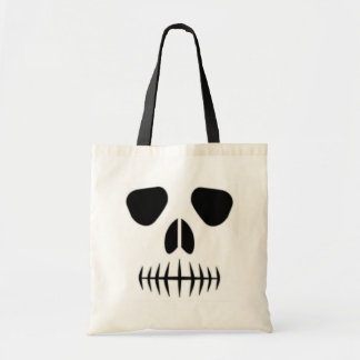 Tote Bag Crâne