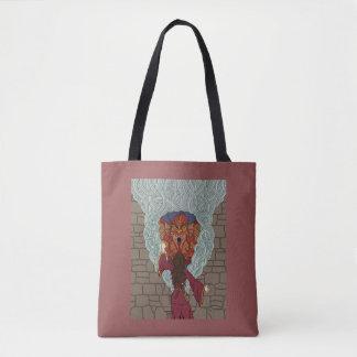 Tote Bag Création du dragon