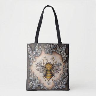 Tote Bag CRISTALbee