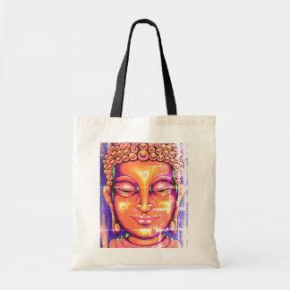 Tote Bag Cru de Bouddha Fourre-tout