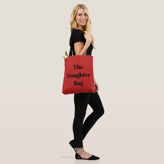 Tote Bag Daughter Bag's