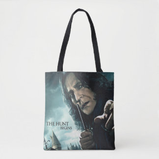Tote Bag De mort sanctifie - Snape 2