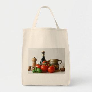 Tote Bag De tomate toujours la vie