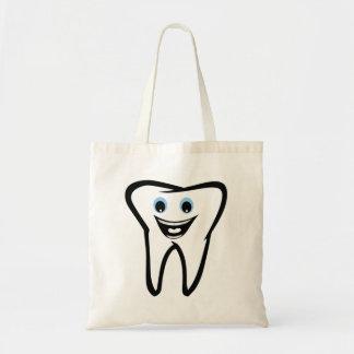 Tote Bag Dent