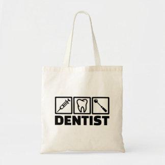 Tote Bag Dentiste