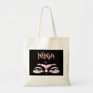 Tote Bag Dernier Ninja