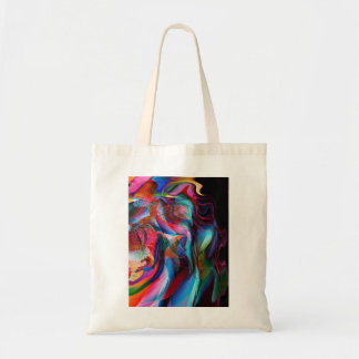 Tote Bag Désir de passion d'amour